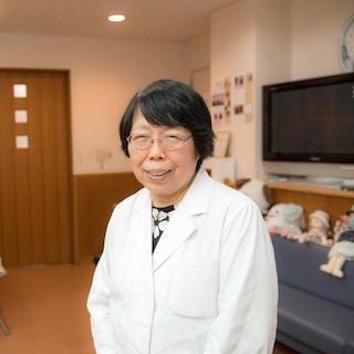 西嶋公子/Kimiko Nishijima