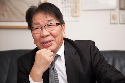 新田國夫/Kunio Nitta