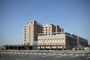 足利赤十字病院