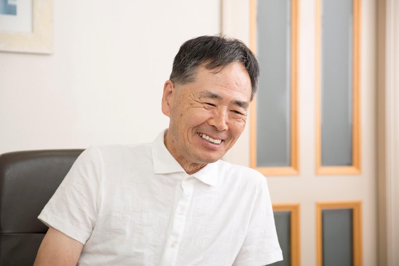 小笠原一夫