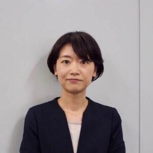 熊谷千鶴子